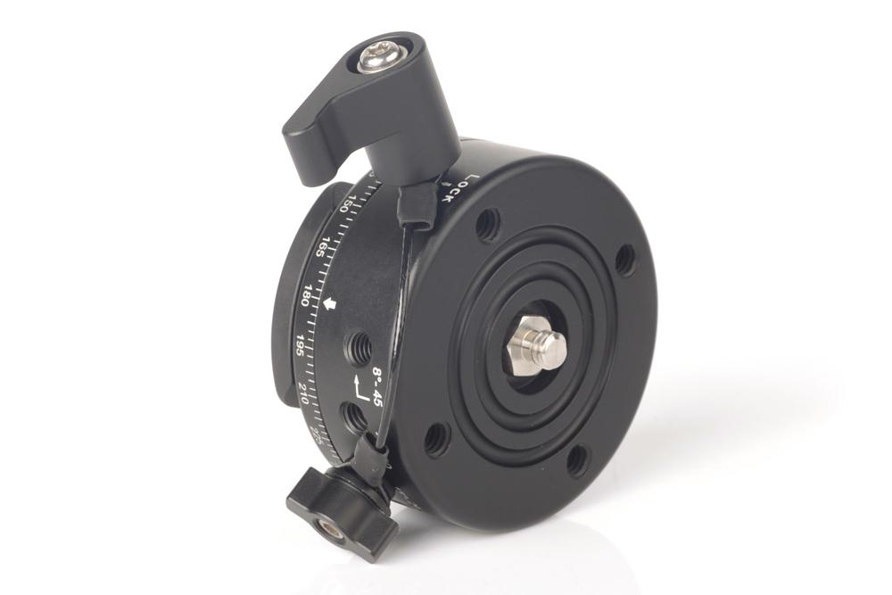 indexing rotator